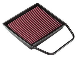 K&N Drop-In Air Filter for BMW N54