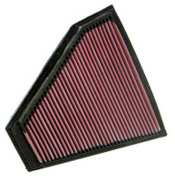K&N Drop-In Air Filter for BMW Non-Turbo