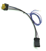 Burger Motorsports N55 JB4 EWG Harness Adaptor Wires