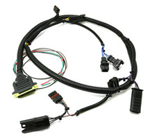 Burger Motorsports N55 Replacement Harness ($100 Refundable Core Charge)
