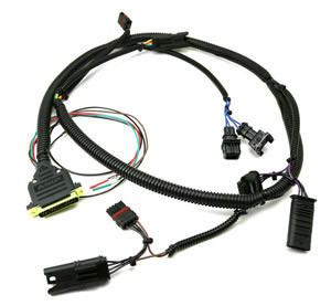 Burger Motorsports N55 Replacement Harness ($100