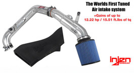 Injen Air Intake System for BMW N55 135i/335i