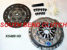 DXD Clutch Kit for B8 Audi S4 3.0L TFSI 24V (KS4B8-HD)