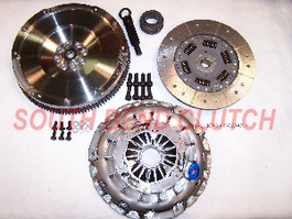 DXD Clutch Kit for B7 Audi RS4 4.2L FSI V8 (K724-SS-O)