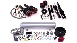 Air Lift Manual Air Suspension Combo Kit w/ Shocks (55mm Front Struts & Independent Rear ONLY) for MK7 Golf & GTI (78022)