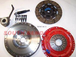 DXD Clutch and Flywheel Kit for VW MK7 Golf GTI 2.0 TSI