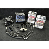 SSP Titan Series Stage 2 Track Package for 2006-2013 VW / Audi 02E DSG Transmission