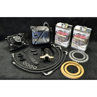 SSP Titan Series Stage 3 Track Package for 2006-2013 VW / Audi 02E DSG Transmission