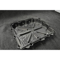 SSP Heavy Duty Transmission Cooling Package for 2008+ BMW DCT GS7D36SG Transmission