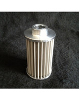 SSP Stainless Steel Lifetime Transmission Filter for 2008+ BMW DCT GS7D36SG Transmission