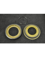 SSP Viton Clutch Basket Seal Package for 2008+ BMW DCT GS7D36SG Transmission