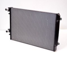 Forge Motorsport Uprated Alloy Radiator for VW MK6 Golf 2.0 TSI (FMRADMK6)