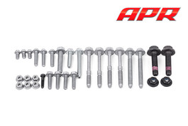APR Stage III OEM Bolt Kit for Audi TT-RS 2.5 TFSI