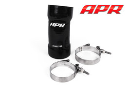 APR Silicone Throttle Body Hose Kit for 8V Audi A3 / S3, 8S MK3 TT / TT-S, VW MK7 GTI / Golf / R, B8 VW Passat 1.8TSI & 2.0TSI EA888 Gen 3