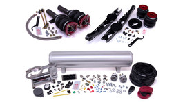 Air Lift Manual Air Suspension Combo Kit w/o Shocks (55mm Front Struts & Independent Rear ONLY) for MK7 Golf & GTI (78023)
