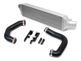 Neuspeed Silver Finish Front Mount Intercooler (FMIC) for MK7 VW Golf R (48.10.45)