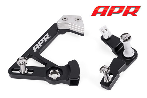 APR Adjustable Short Shifter (Full System) for VW/Audi MQ350, O2M & O2Q 6 Speed Manual Transmissions (MS100103)