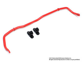 NEUSPEED 25MM Front Anti-Roll Bar for 2014+ Audi A3/S3 Quattro & 2015+ VW Golf R MKVII (15.02.25.6)