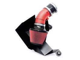 Neuspeed P-FLO Air Intake 2015+ TDI, Red Pipe (65.10.82R)
