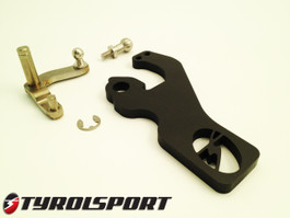 TyrolSport Short Shift Kit for R56 MINI Cooper (TSR56SRX)