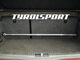 Tyrolsport Aluminum Hatch Brace for VW MKIV Golf / Jetta (TSMSHBMK4)