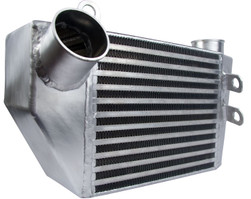 TyrolSport UG SMIC Intercooler for VW MK4 Golf/Jetta 1.8T (UGSMICMK4B)