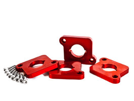 Integrated Engineering Coilpack Adapter Set for 1.8T, Square (IEBAVA11)