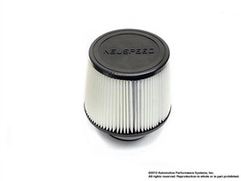 NEUSPEED P-Flo Dry Media Filter for 2.0T FSI (NEU.275D)