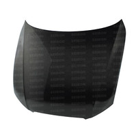 Seibon Carbon Fiber OE Hood for 2008-11 Audi A5 (HD0811AUA5-OE)