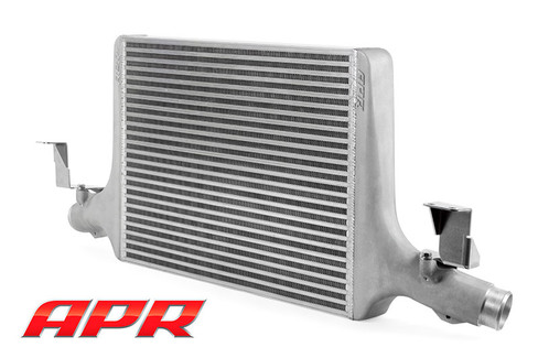 APR Front Mount Intercooler System (FMIC) for Audi A4/A5 B8 (IC100017)