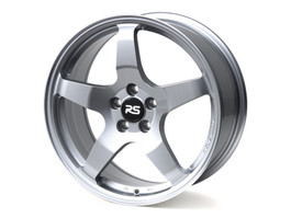 Neuspeed RSe05 17x8.0 +45 5x112 Light Weight Wheel for VW/Audi (88.05.03S)