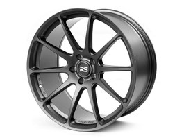 Satin Gun Metal. NEUSPEED RSe102 19x9.0 +40 5-112 Light Weight Wheel for Audi (88.102.14G)