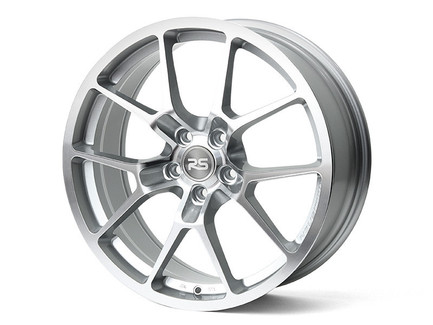 Neuspeed RSe10 18x8 +45 5x112 Light Weight Wheel for VW/Audi (88.10.13MS)