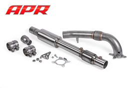 APR Catted Downpipe for VW/Audi 1.8T & 2.0T FSI (DPK0001)