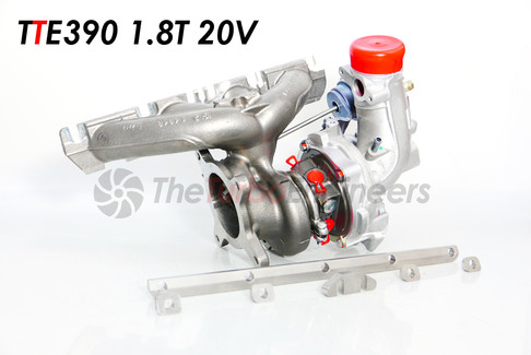 TTE390 Upgrade Performance Turbocharger for VW / AUDI 1.8T FSI (TTE390)