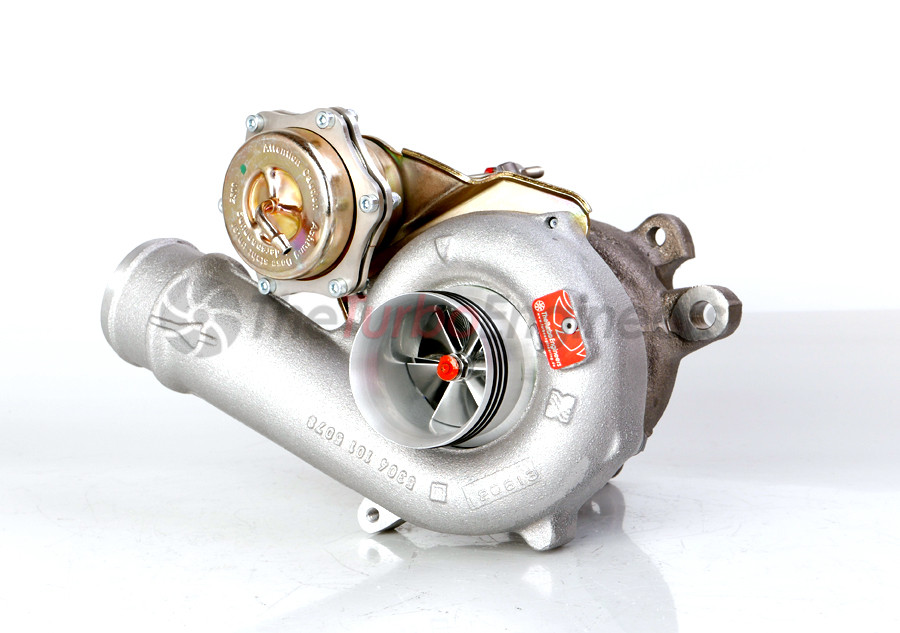 TTE340 Turbocharger for AUDI TT 225