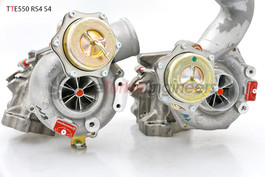 TTE550 Upgrade Performance Turbocharger for AUDI RS4 / S4 B5 / A6 2.7t (TTE550)