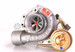 TTE280 Upgrade Performance Turbocharger for VW / AUDI A4 B5 / B6 1.8T 20V LONGITUDINAL (TTE280)