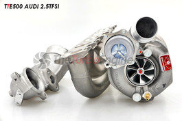 TTE500 Upgrade Performance Turbocharger for AUDI 2.5 TFSI TTRS / RS3 / RSQ3 /RS3 8V (TTE500)