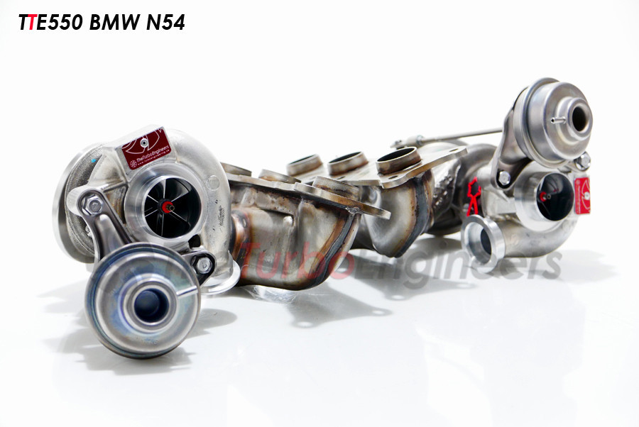 The Turbo Engineers >> Tte680 Turbocharger For Bmw M3 F80 M4 F82 F83