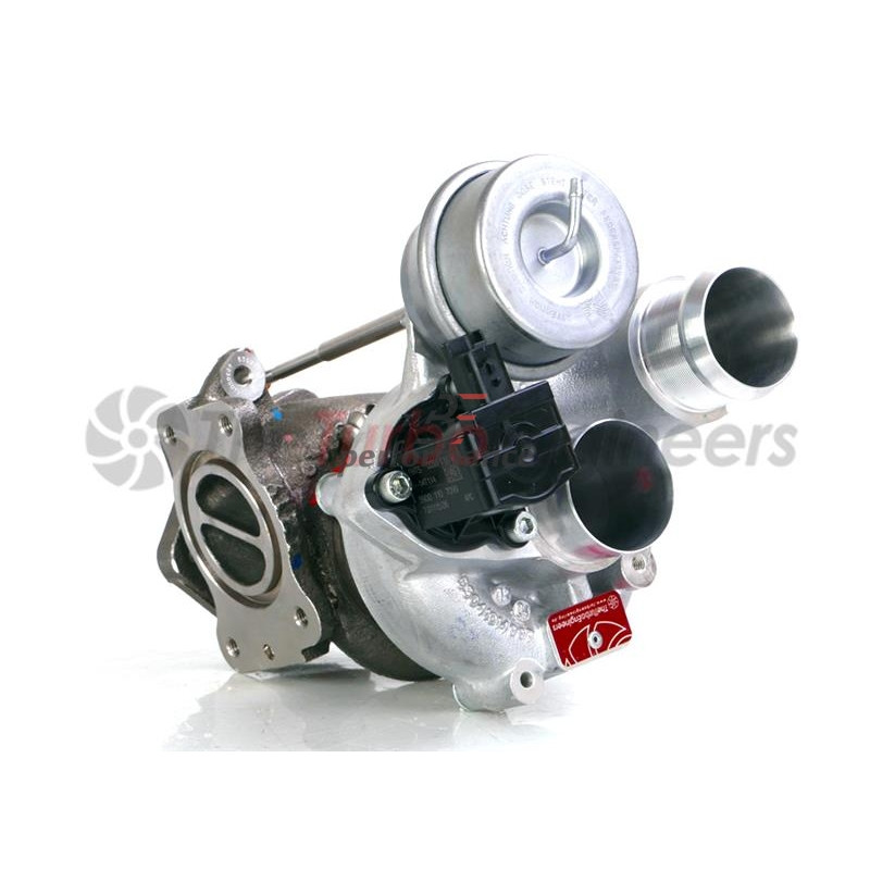 The Turbo Engineers >> Tte3xx Reconditioned Turbocharger Rebuilt For Mini R56 R58 Jcw