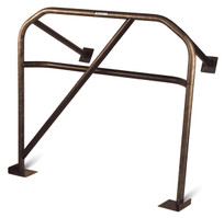 Autopower U-Weld Roll Bar for 1998-2011 VW Beetle (31712)(Note: Image not vehicle specific. Actual shape will conform to the features of your vehicle.)