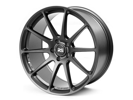 Neuspeed RSe102 19x8.0 +45 5x112 Light Weight Wheel for VW/Audi (88.102.13G)