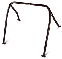 Autopower Street Roll Bar for 1999-2005 BMW 325 / 328 Sedan (61903)(Note: Image not vehicle specific. Actual shape will conform to the features of your vehicle.)