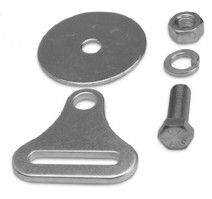 Autopower Safety Belt Bolt-In Hardware (B200)