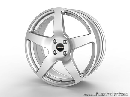 NM Eng. RSe52 18x7.5 +45 4x100 Light Weight Wheel for R-Chassis Mini (NM.885201S)