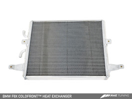 AWE Tuning ColdfrontÌ´Ì¥ÌÎÌÊÌÎ_Ì´_ Heat Exchanger for BMW F8X M3/M4 (4510-11080)