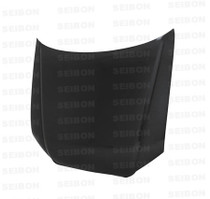 Seibon Carbon Fiber OE Hood for 06-08 B7 A4