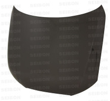 Seibon Carbon Fiber OE Hood for 08-10 B8 A4