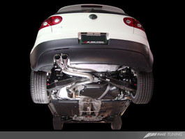 AWE Tuning Performance Exhaust for Mk5 VW GTI 2.0L Turbo